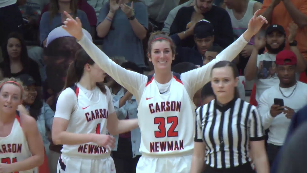Carson-Newman Women s Basketball  2018 Elite Eight Hype Video - YouTube 72689808c0