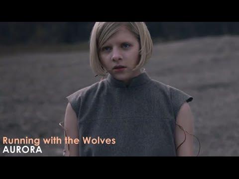 AURORA - Running with the Wolves (Official Video) [Lyrics + Sub Español]