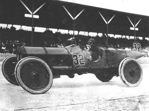 This Car Matters: Marmon Wasp - First Indianapolis 500 Winner
