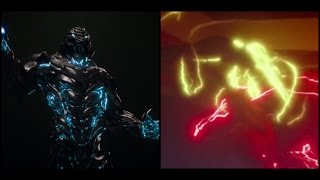The Flash: Ranking the Speedsters (Based on Speed)