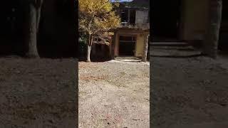 京都 愛宕鉄道(旧愛宕駅)廃墟