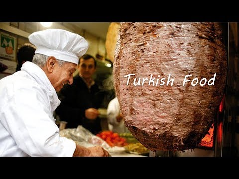 Amazing Turkish Food   The Best Food In Turkey Compilation!