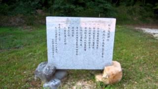 アキーラさん参拝①島根県・松江護国神社,Matsue-Gokoku-Shrine,Shimane,Japan
