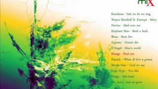 Rum Fire Riddim Mix [FULL] [January 2012] [JA Productions]