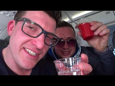 Весёлые выходные в Мюнхене #1 Алкотрип