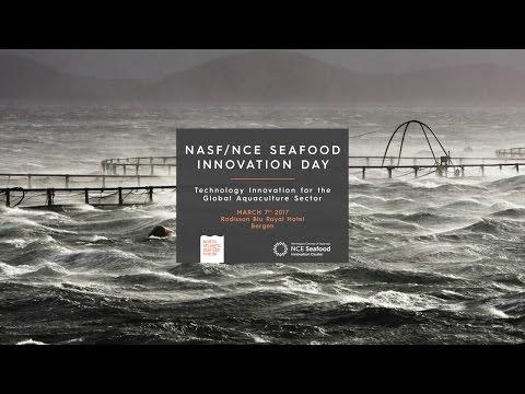 NASF/NCE Seafood Innovation Day