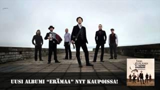 Tuure Kilpeläinen ja Kaihon Karavaani - Ystävänpäivä (Uusi albumi nyt kaupoissa)