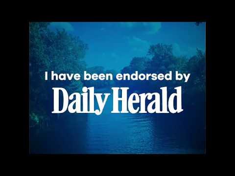 Chicago Tribune, Daily Herald and IVI IPO endorses Marcelino Garcia