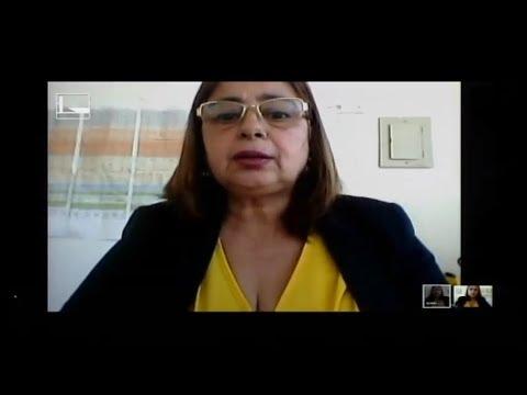 """DEFESA DOS DIREITOS DA MULHER - Tribuna das Mulheres - """"Ligue 180"""" - 14/08/2018 - 11:43"""