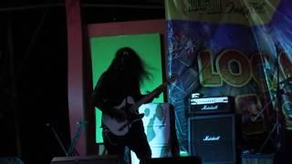 GAN ROCK Live at JUNGLELAND