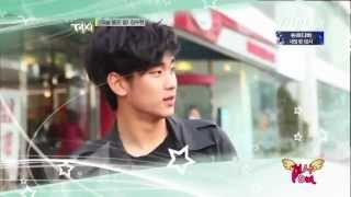 Gambar cover [Fanmade]MV Kim SooHyun - Yubamrung