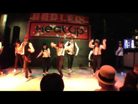 k-dreams(KENTO number) / HEAT UP Vol.32 DANCE SHOWCASE