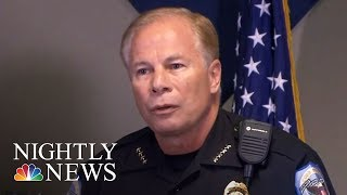 Georgia Officer In Dashcam Footage: