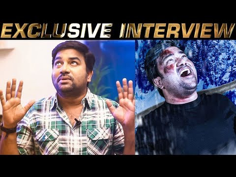 Tamizh Padam 2: Mirchi Shiva Exclusive interview | US 168