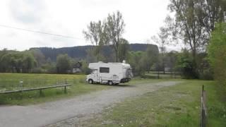Wohnmobilstellplatz Altusried