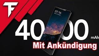 160€ Randlos-Smartphone mit RIESEN AKKU   TechFloyd