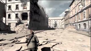 Sniper Elite V2 - ☢ Music Video ☢