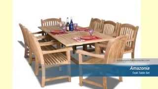 Outdoor Teak Furniture And Decor Teak Outdoor Furniture Accessories