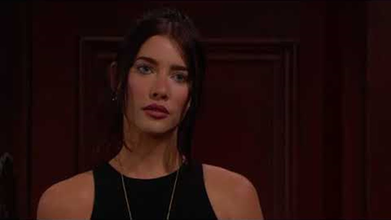 Download Bold and Beautiful 7921 -  Full Episode