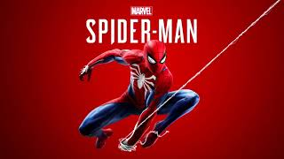 Marvel's Spider-Man (Spider-Man PS4) - Main Theme (Full)