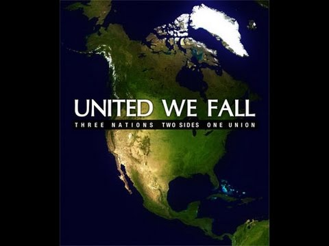 United We Fall: North American Union