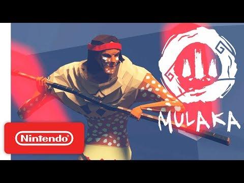 Mulaka: PAX West Trailer - Nintendo Switch