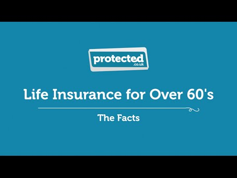 Life Insurance for over 60's - Protected.co.uk