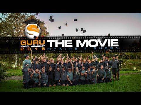 GURU MATCH ACADEMY 2018 - MAKINS FISHERY