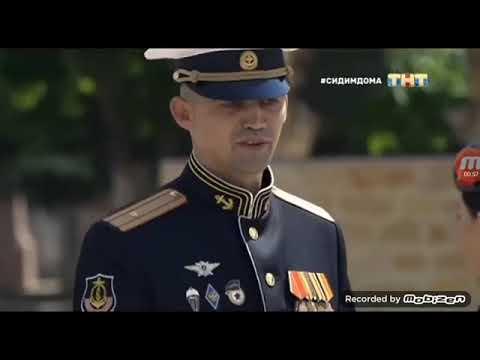 Дарья Разумовская победила в шоу Солдатки на ТнТ