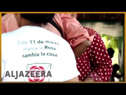 🇨🇴 Former FARC rebels make debuts in Colombian elections   Al Jazeera English