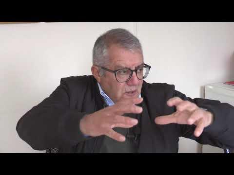 Paine y su Identidad, Entrevista a J. L. Maureira, su historia de vida.