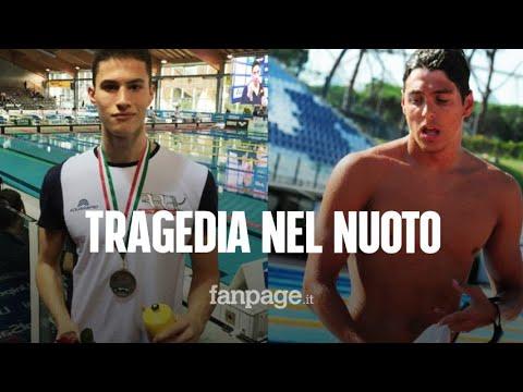 Schianto aereo ultraleggero: morti Lombini e Rossetti, giovani promesse del nuoto italiano