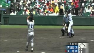 2004 柳田将利 甲子園-夏 柳田将利 検索動画 1