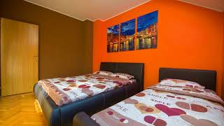 Orange Apartment - Novi Sad - Serbia