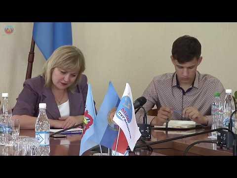 lgikvideo: Молодежный совет и Молодежный парламент