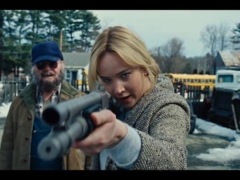 Tarantino revela por qué Jennifer Lawrence rechazó su oferta