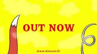 Kitsuné Soleil Mix 2 teaser video