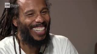 Bob Marley's eldest son Ziggy Marley is continuing his father's leg...
