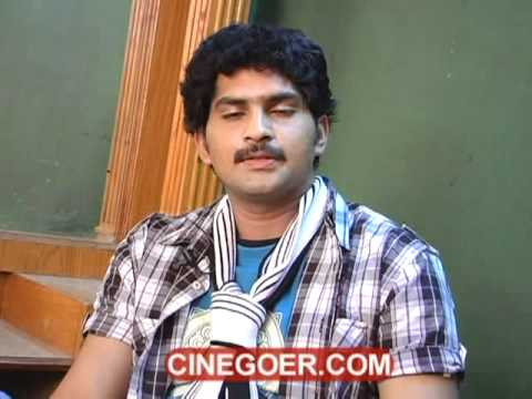 Interview With TV Actor Ravikiran, Of Abhishekam Fame (Part 3)