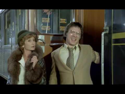 Nous irons tous au paradis (1977) - Il veut te dire que ta maman est morte
