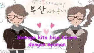 Banmal Song Indonesia Version [Song By D.N.A. from MI2D]