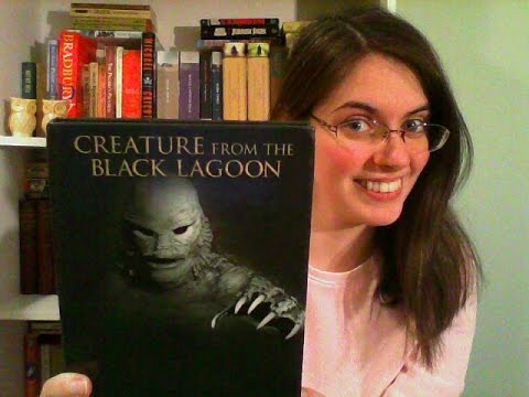 Creature from the Black Lagoon Trilogy Review