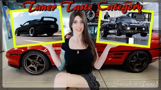 This Was Such A Difficult Decision! // Deboss Garage IQCS Semi-Finals