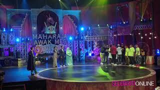 Keputusan Maharaja Lawak Mega 2018