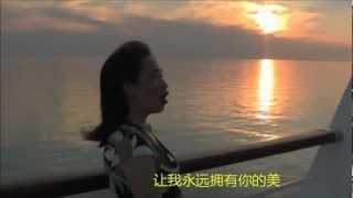 爱情万万岁作曲:铁热沁夫司文作词:高安原唱:高安都说爱情美都说爱也...