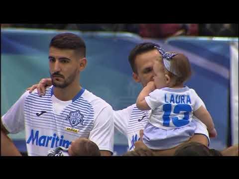 Final Four Coppa Italia di Serie A2 - finale | Meta Bricocity-Maritime Augusta