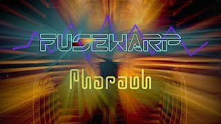 Gambar cover Fusewarp - Pharaoh