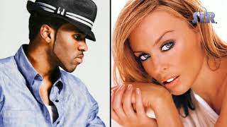 Jason Derulo vs. Kylie Minogue - In My Head (And In My Arms) (S.I.R. Remix) | Mashup