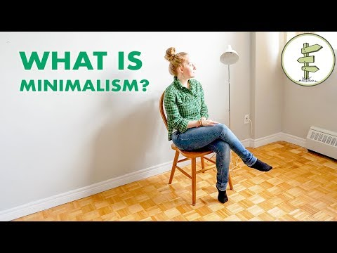What is Minimalism & How It Can Change Your Life