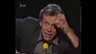 Georg Schramm Kleinkunstpreis 1991